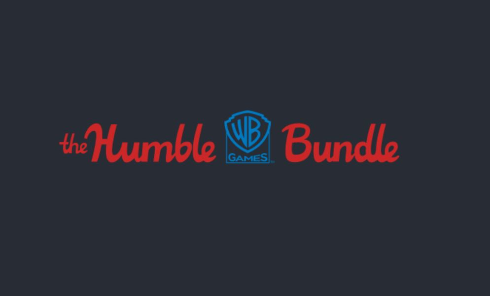 Humble WB Bundle