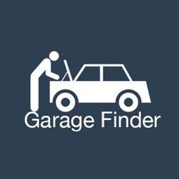 GarageFinder