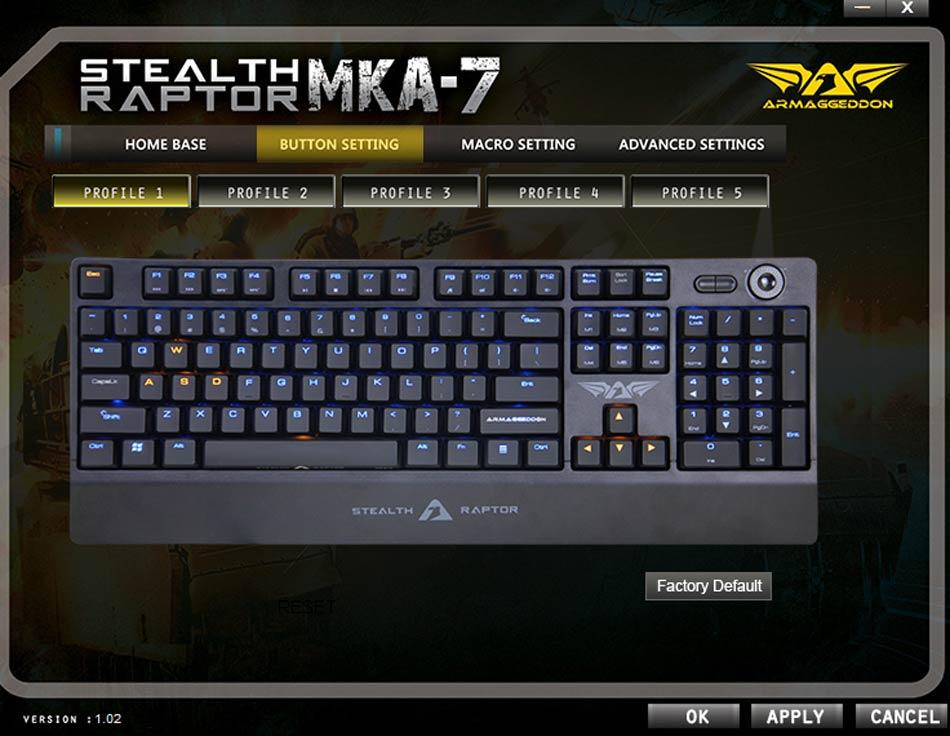 SmallKeyboardM1650001