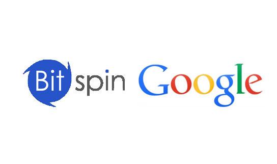Bitspin Google