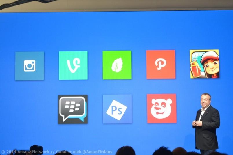 BBM Untuk Windows Phone Bakal Hadir Pada Bulan Julai