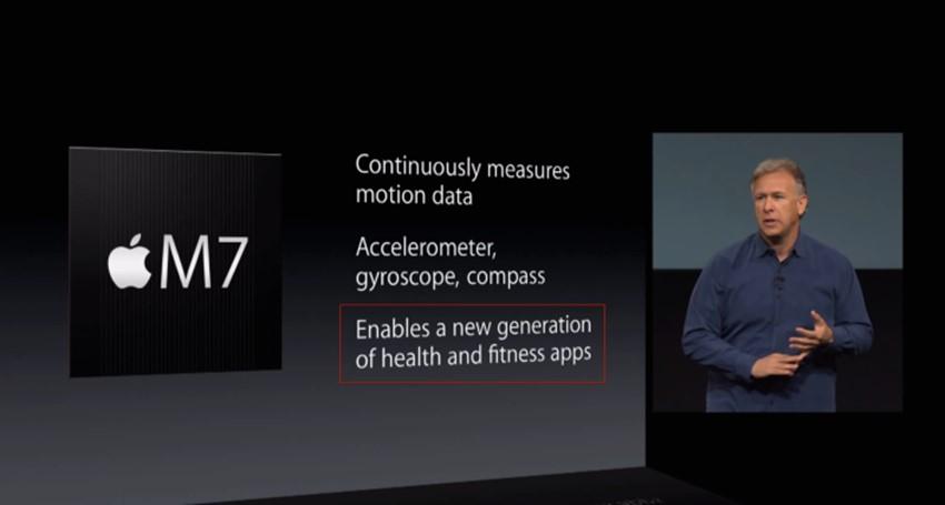Apple M7