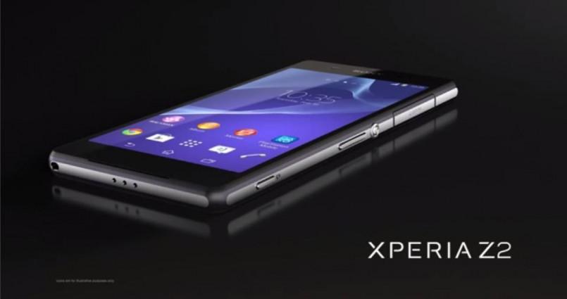 Kemas Kini Android Lollipop Untuk Sony Xperia Z2 & Z2 Tablet Dijangka Tiba Minggu Depan