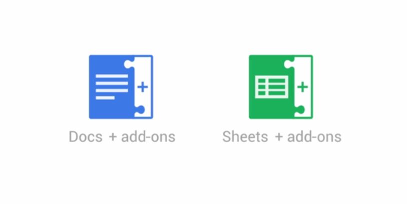 Google Docs Addon