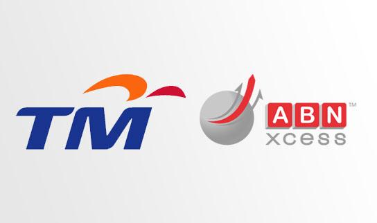 Telekom Malaysia - ABN