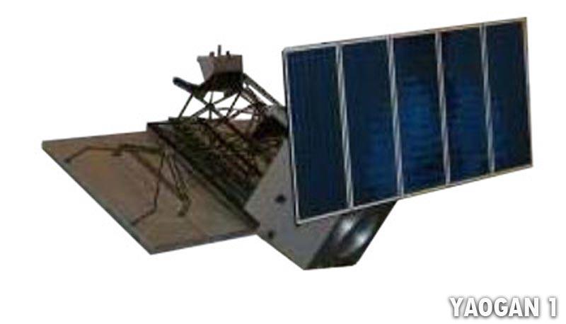 yaogan-1