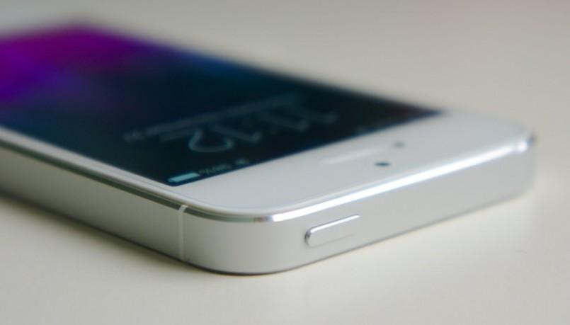 Apple Memulakan Program Untuk Mengantikan Butang Kuasa Bermasalah Pada iPhone 5