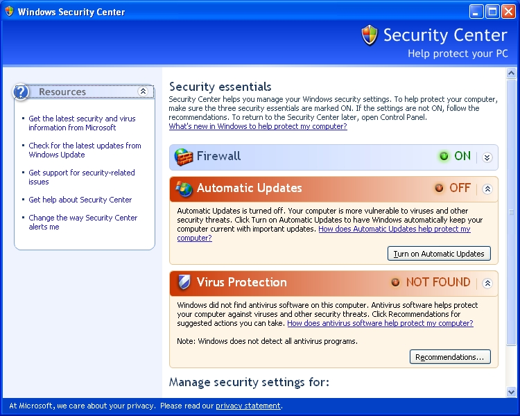 Security Center-resize