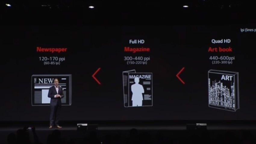 Pelancaran LG G3