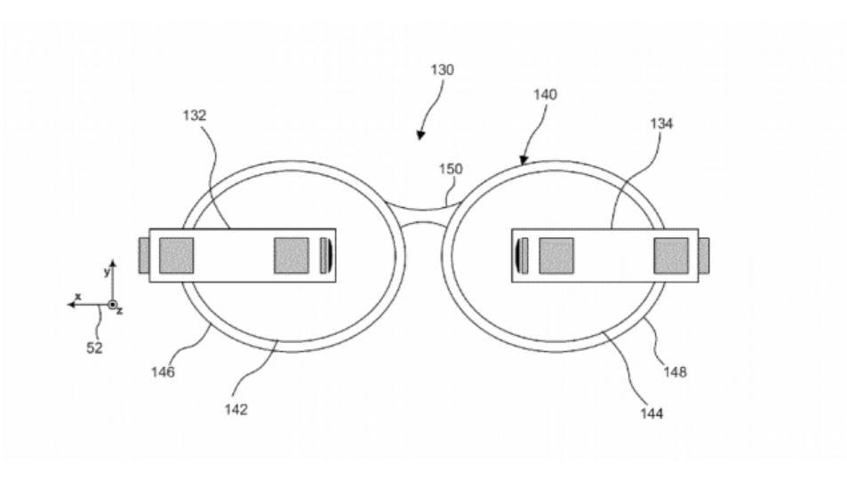 Google Glass Rift
