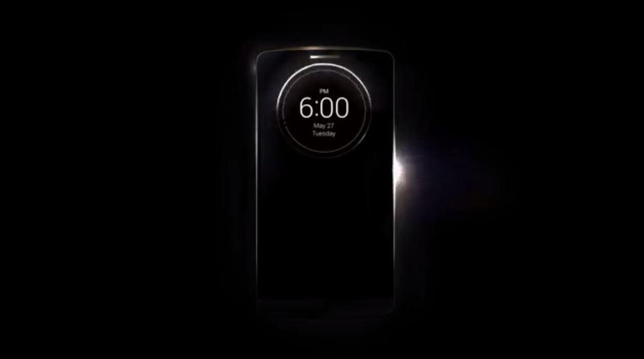 LG G3 Teaser