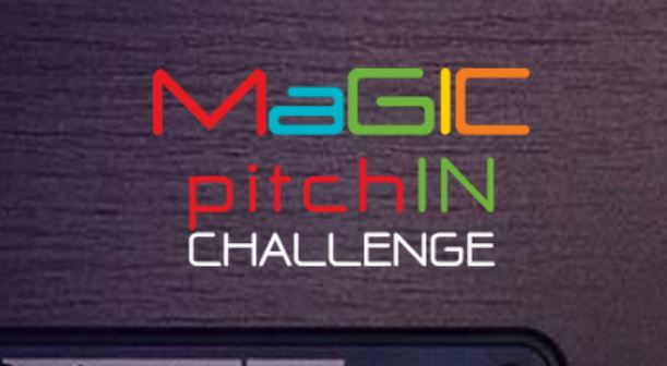 MaGIC Pitchin