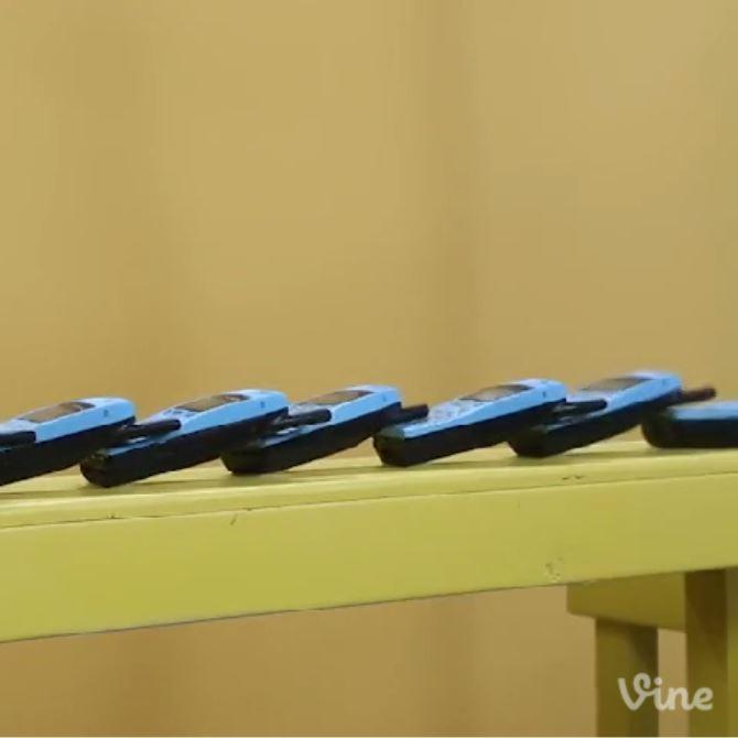 Nokia Vine Epik