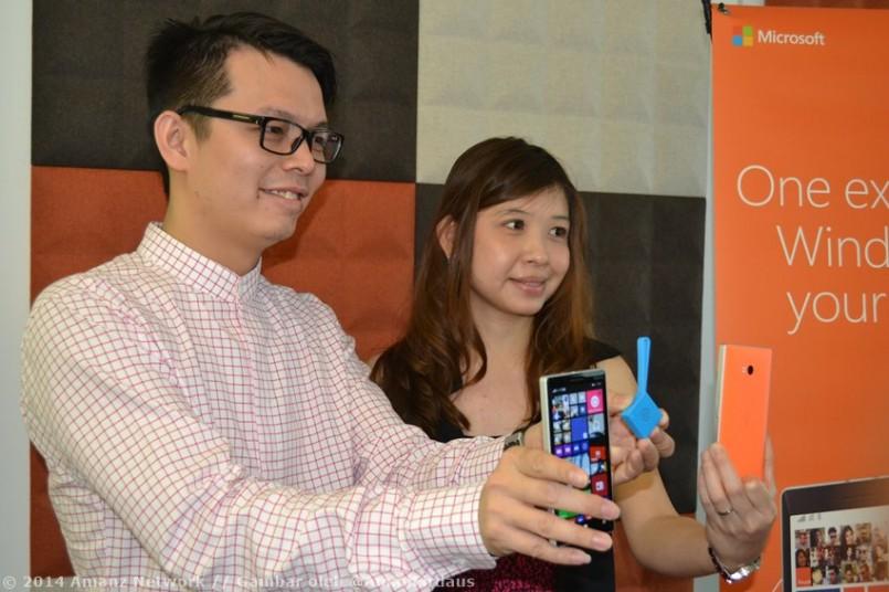 Nokia Lumia 930 Malaysia