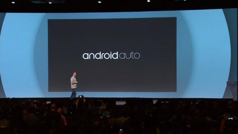 Google Dilaporkan Ingin Membawa Android Terus Ke Kereta Tanpa Keperluan Menghubungkan Telefon