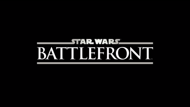 Star Wars Battlefront by DICE1