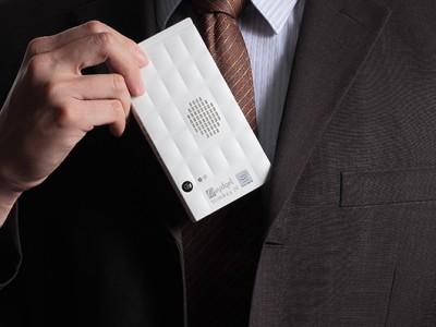 SlimBox IV : PC Kompak Sebesar Sebuah Phablet