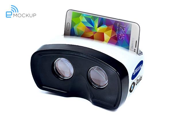 Samsung Oculus VR