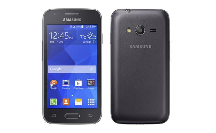 Samsung Hadir Dengan 4 Telefon Baru Galaxy Core 2