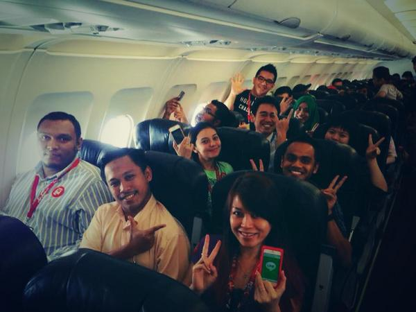 AirAsia WiFi