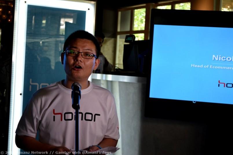 Honor 6 Dilancarkan Secara Rasmi Di Malaysia – Berharga RM999, Honor Tablet Berharga RM599