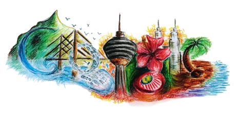 Google Malaysia Hari Malaysia, Pemenang Malaysia's Doodle 4 Google