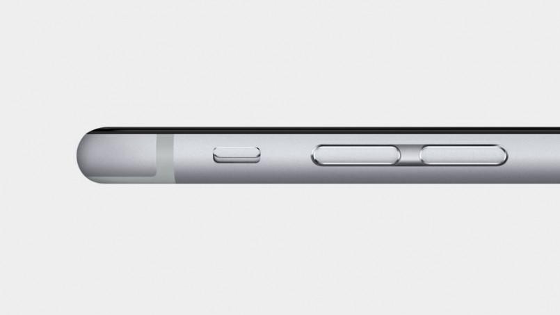 Apple Dilihat Menyembunyikan Kamera Belakang iPhone 6 Yang Tertimbul Pada Gambar Pemasaran