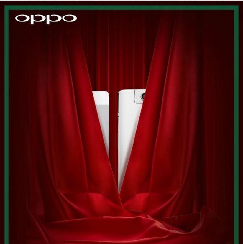 Oppo N3 Teaser