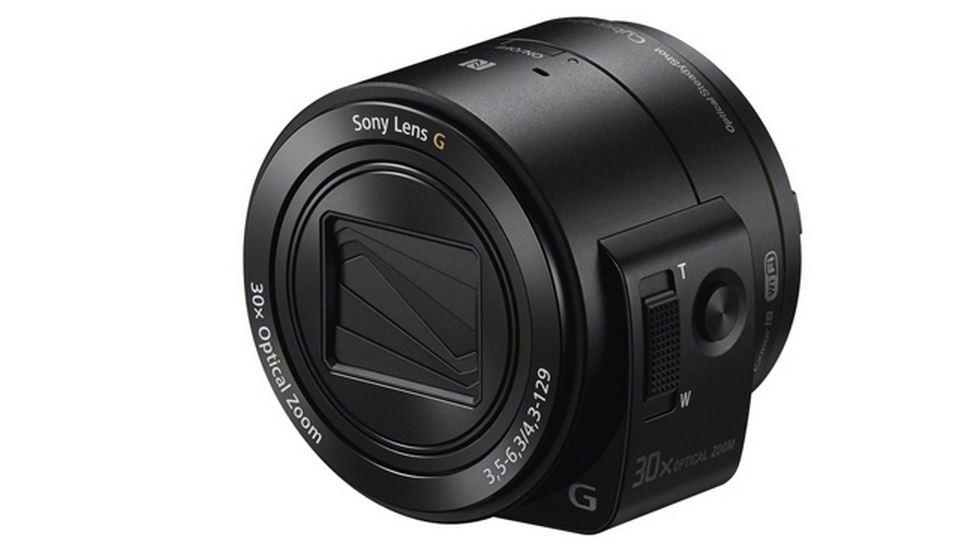 Sony Cybershot QX30