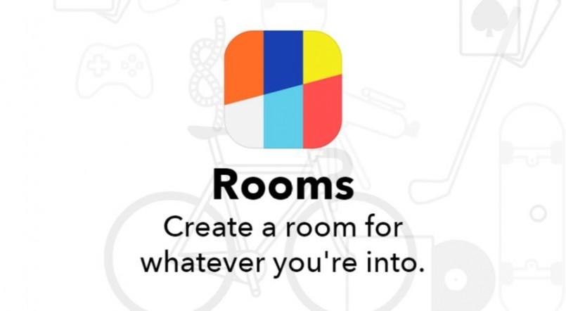 Facebook Memperkenalkan Rooms Untuk iOS – Aplikasi Berbual Tanpa Memerlukan Identiti Pengguna