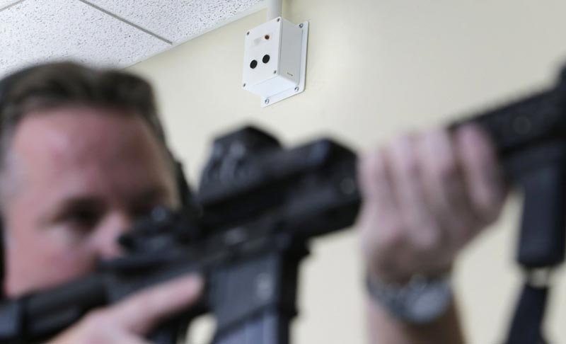 Active-Shooter-System