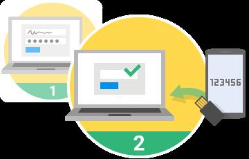 Google Dwi-Faktor