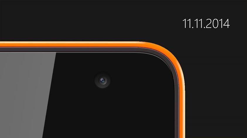 Lumia 11 Nov