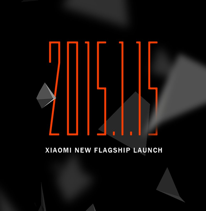 Xiaomi 15 Januari
