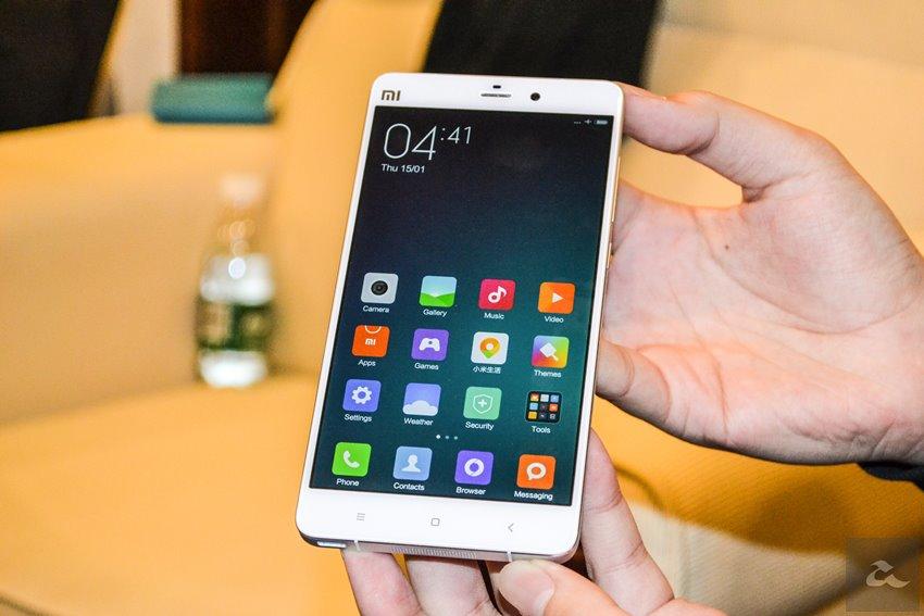 Xiaomi Mi Note Dan Xiaomi Mi 4 Melepasi Pengesahan Sirim Di Malaysia