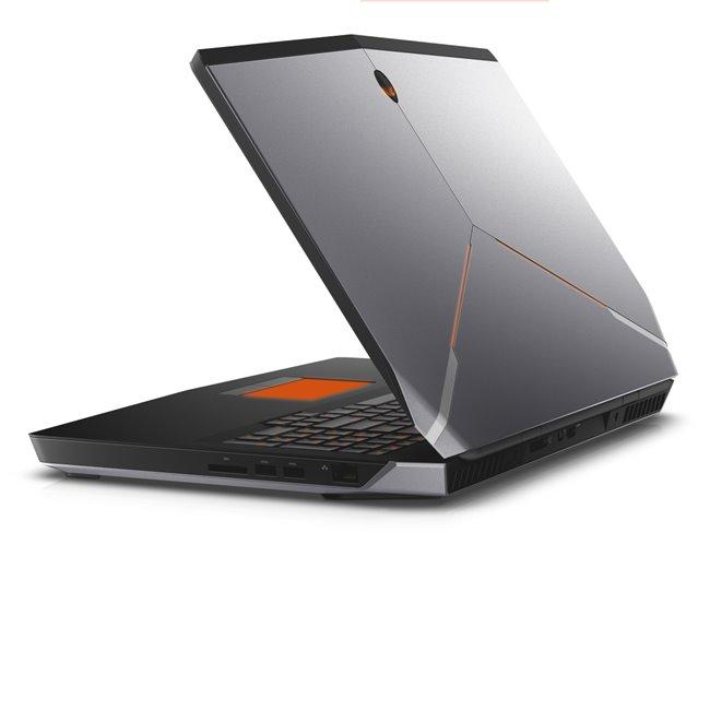 Dell Alienware 2015