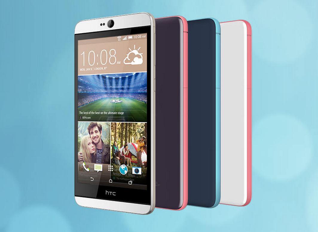 HTC Desire 826 Di Malaysia Bermula Penghujung Bulan April Ini Berharga RM1359