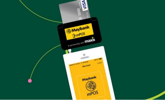 Maybank mPOS