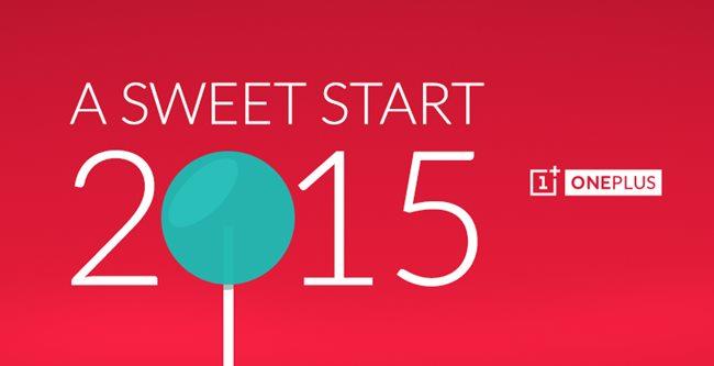 OnePlus 2015