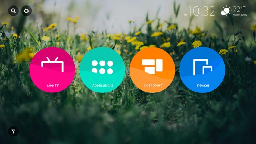 Panasonic FirefoxOS