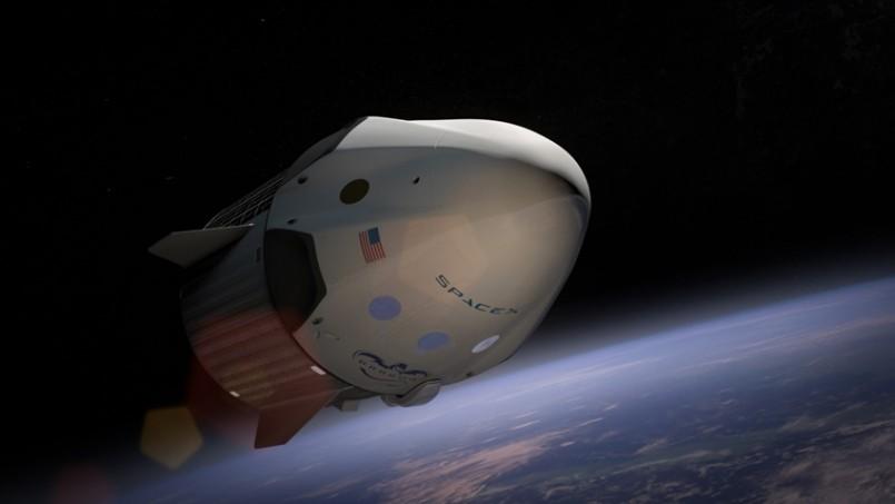 SpaceX Menerima Suntikan Dana Sebanyak $1 Bilion Daripada Beberapa Pelabur – Termasuk Google