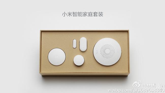 Xiaomi Home Sensor