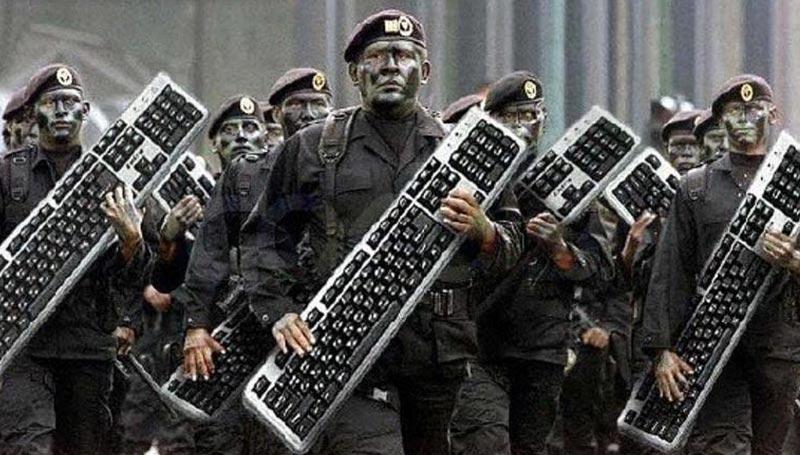 Tentera-Facebook