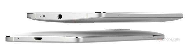 Lenovo Vibe X3 MWC 2015