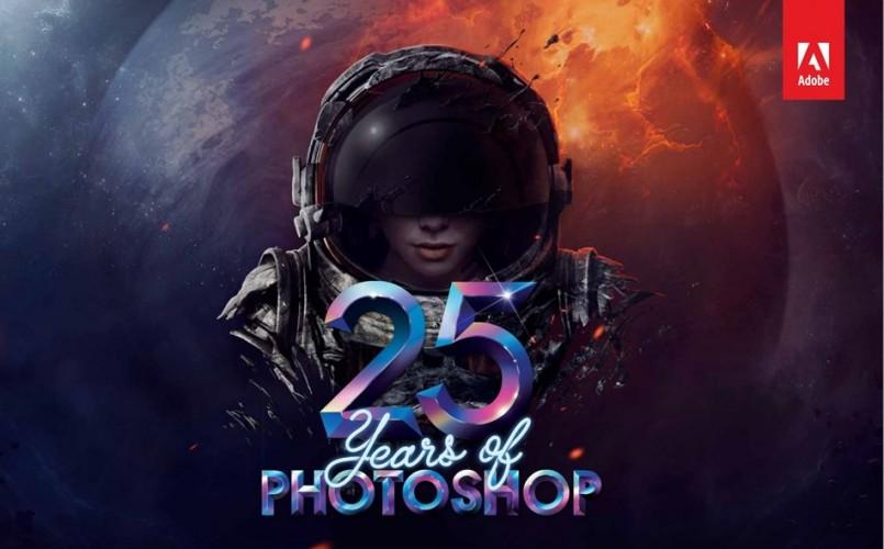 Adobe Photoshop Kini Berusia 25 Tahun – Mari Lihat Demo Photoshop Versi Pertama