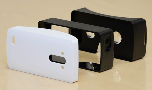 LG VR G3