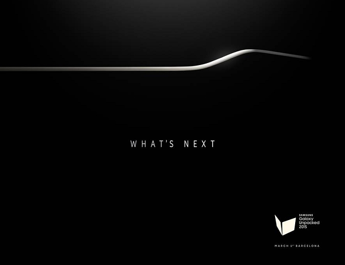 Samsung Whats Next