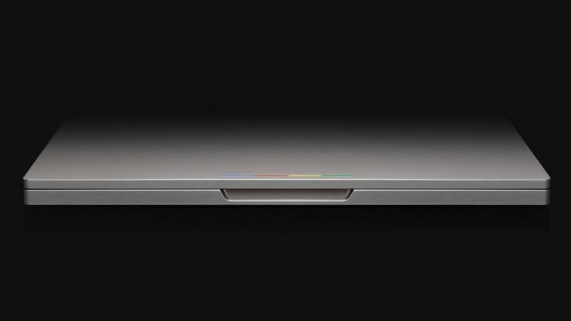 Google Mungkin Akan Kembalikan Jalur LED Ikonik Pixel C Pada Chromebook Baharu