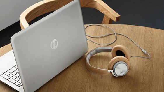 HP BO