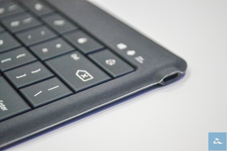 Microsoft Foldable Keyboard
